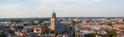 Skyline deventer